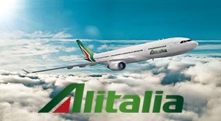 Alitalia – Cart Recovery