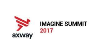 Axway IMAGINE SUMMIT 2017