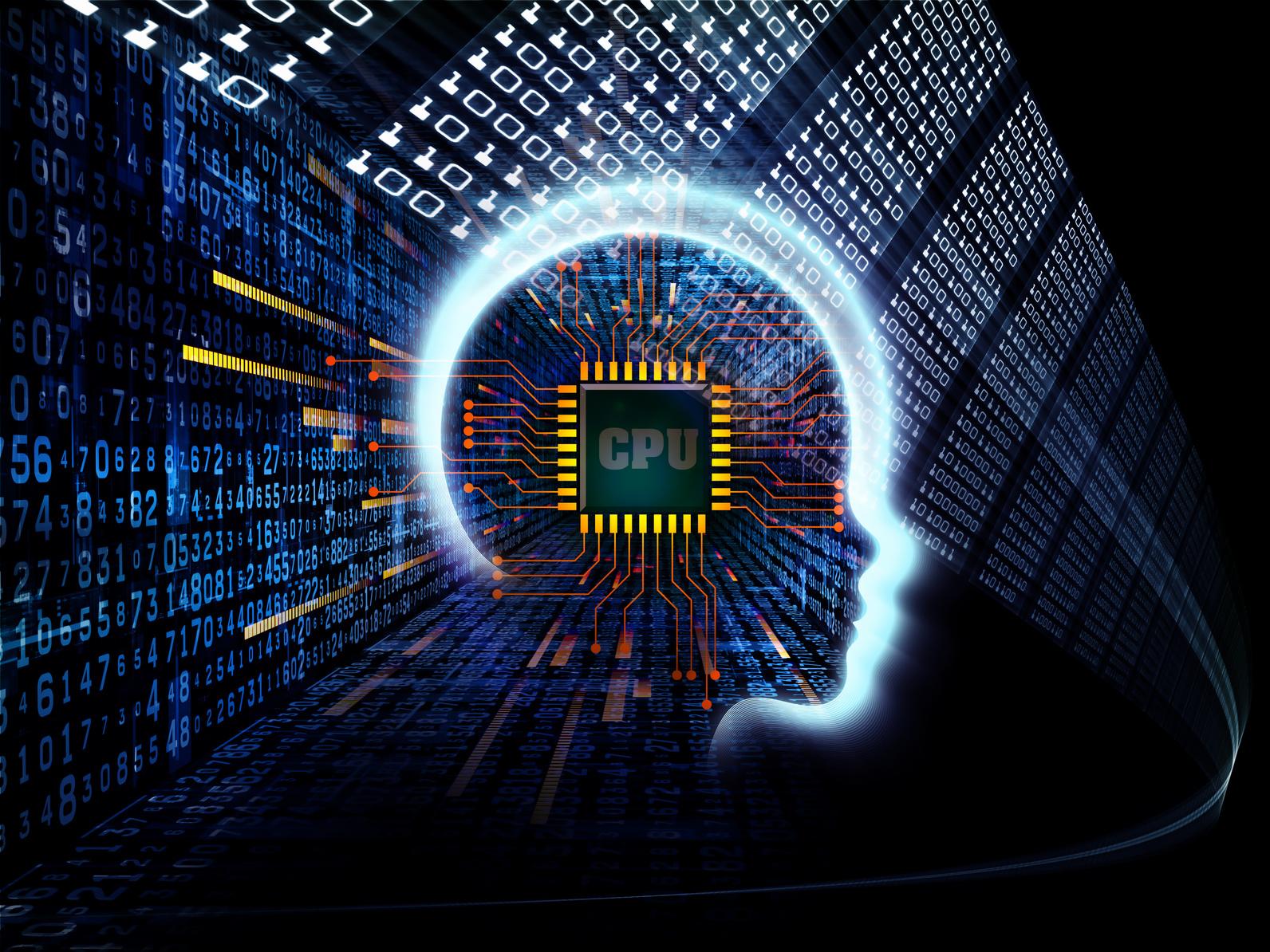 Intelligenza artificiale. Utilizzata solo da una impresa su venti