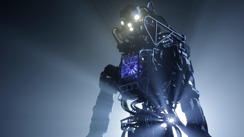 Scenari. Un esoscheletro robot nel futuro dell'industria