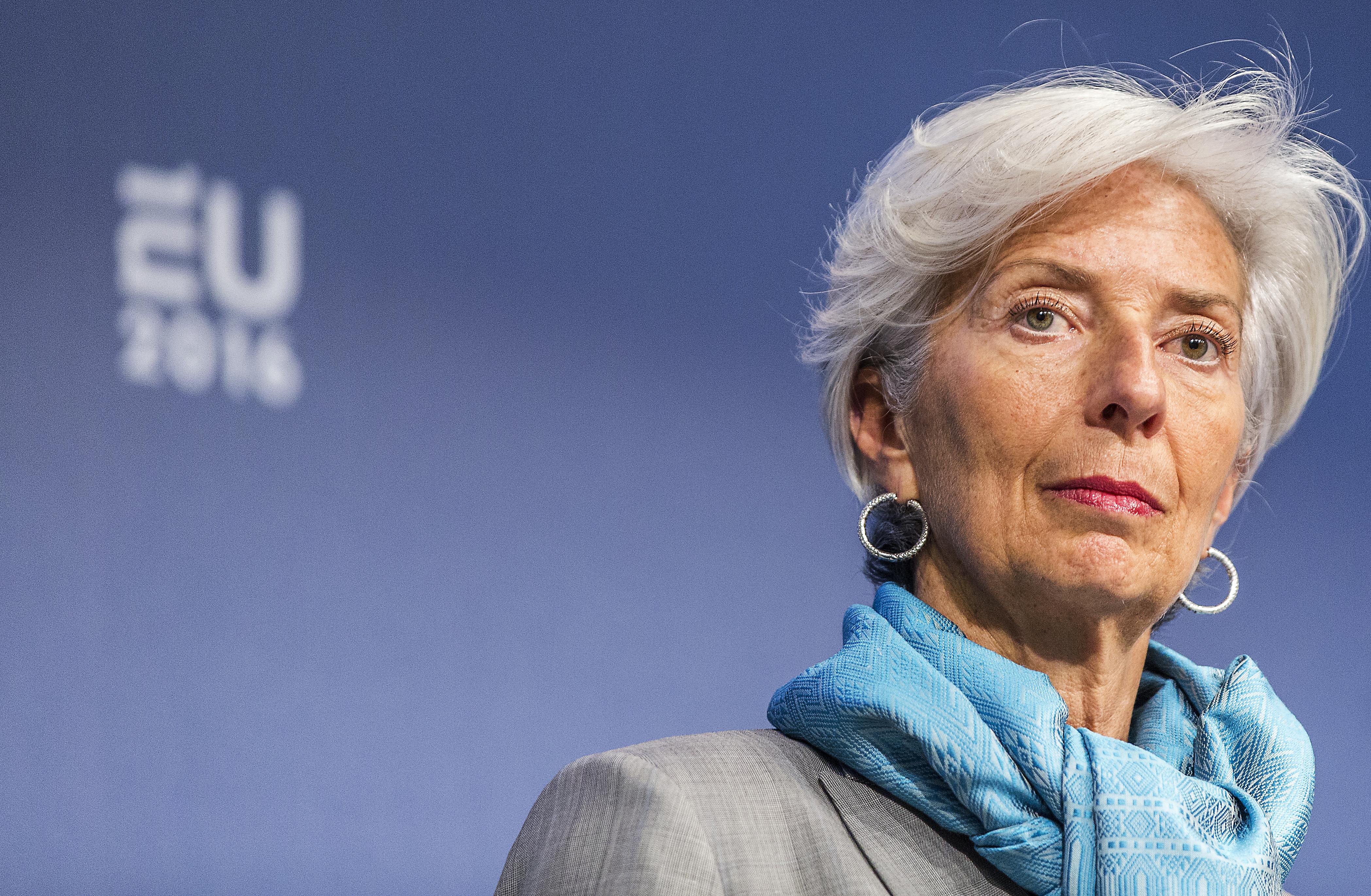 Blockchain. Lagarde (FMI): con le criptovalute cambia tutto