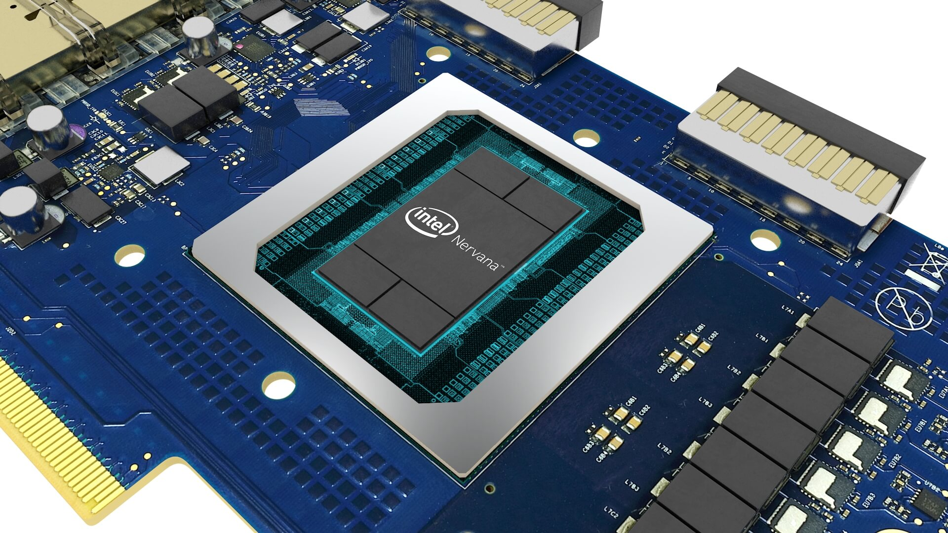 Reti neurali. Intel aderisce all'Open Neural Network Exchange