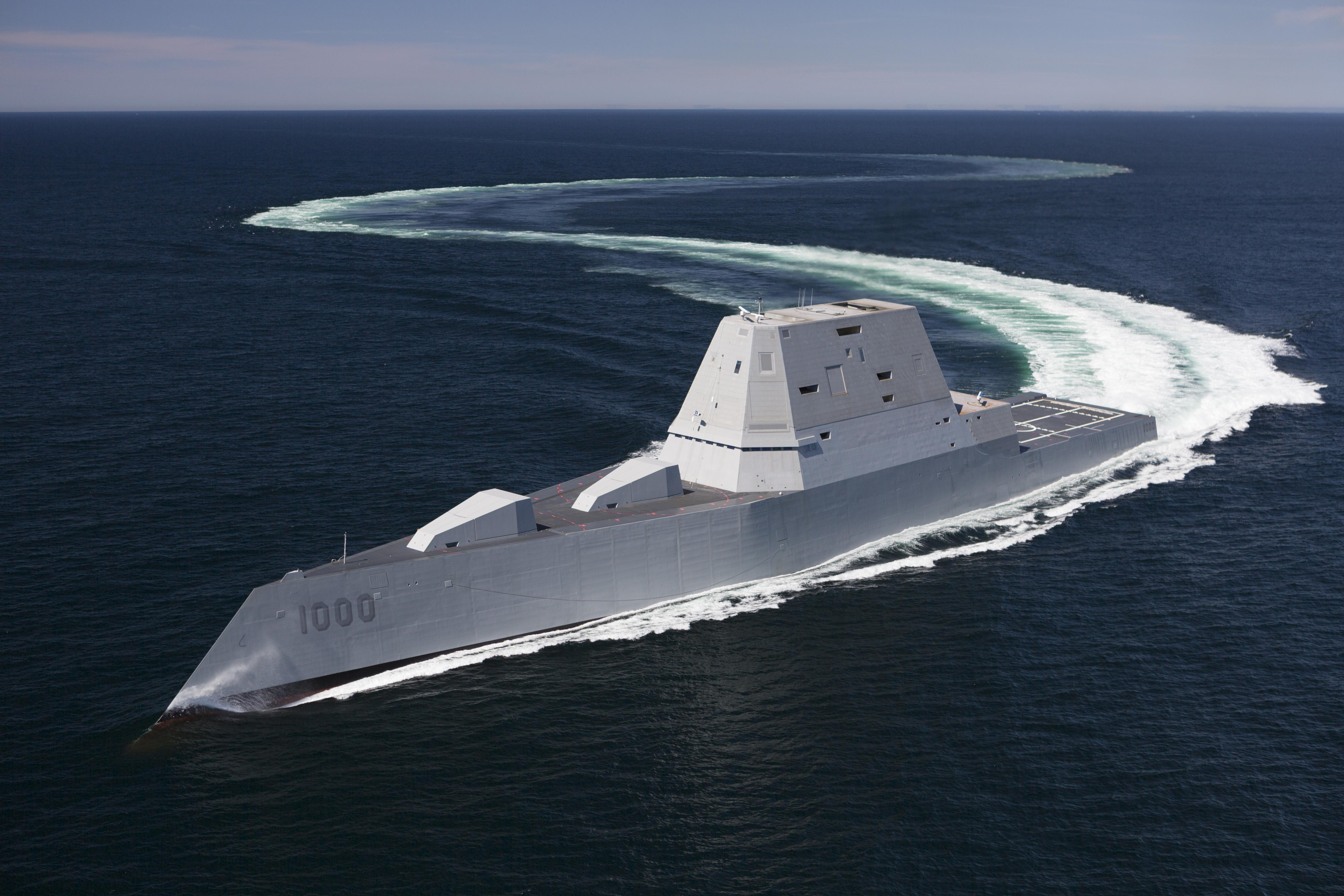 Intelligenza artificiale. La US Navy connetterà la flotta tramite IA